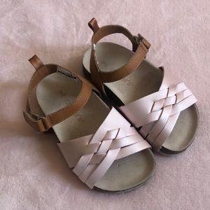 Carter's Sandals